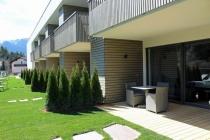Detail Wohnung EG
