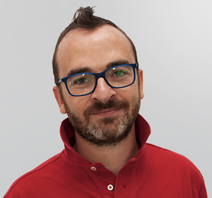 Filippo Tarolli