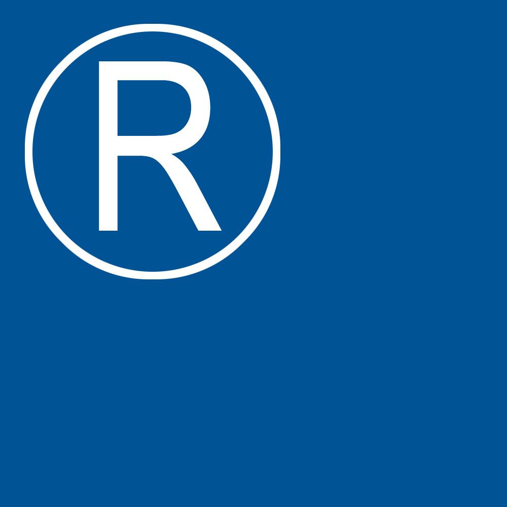 R-Referenzsymbol